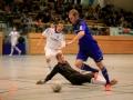 Sport, Fussball, Hallenfussball, Martin-Redetzki-Gedächtnis-Cup 2016