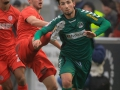 Sport, Fussball, Testspiel, Rot-Weiss Essen - VfB Lübeck