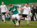 Sport, Fussball, Regionalliga Nord, VfB Lübeck - BSV Schwarz-Weiß Rehden