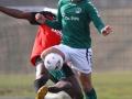 Sport, Fussball, Regionalliga Nord, VfB Lübeck U19 - SC Borgfeld U19