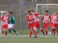 Sport, Fussball, A-Junioren Regionalliga Nord, VfB Lübeck U19 - SV Eichede U19