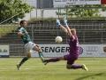 Sport, Fussball, Regionalliga Nord, VfB Lübeck, Eintracht Braunschweig