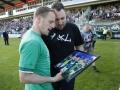 Sport, Fussball, SHFV-Lotto-Pokal, Finale, Herren