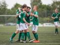Sport, Fussball, B-Jugend Regionalliga Nord, VfB Lübeck - TuS Komet Arsten