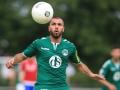 Sport, Fussball, SHFV-LOTTO-Pokal, TSV Lägerdorf - VfB Lübeck
