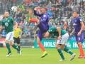 Sport, Fussball, Testspiel, VfB Lübeck - SV Werder Bremen