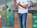 Sport, Fussball, Testspiel, VfB Lübeck - FC Mecklenburg Schwerin