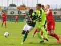 Sport, Fussball, Regionalliga Nord, VfB Lübeck - VfV Borussia 06 Hildesheim