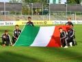 Sport, Fussball, U20 Länderspiel, Deutschland, Italien
