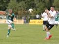 Sport, Fussball, Regionalliga Nord, VfB Lübeck, Lüneburger SK Hansa