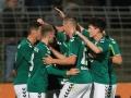 Sport, Fussball, Regionalliga Nord, VfB Lübeck - FC Eintracht Norderstedt