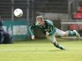 Sport, Fussball, Regionalliga Nord, VfB Lübeck, FC Eintracht Norderstedt