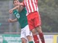 Sport, Fussball, Regionalliga Nord, SV Eichede - VfB Lübeck