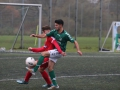 vfb a: jiyan capli - havelse: melvin meyer