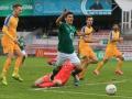 Sport, Fussball, Regionalliga Nord, Lupo Martini Wolfsburg - VfB Lübeck