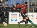 Sport, Fussball, Regionalliga Nord, ETSV Weiche Flensburg - VfB Lübeck