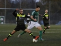 Sport, Fussball, Verbandsliga Süd-Ost, VfB Lübeck U23, VfL Tremsbüttel