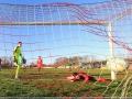 Sport, Fussball, Regionalliga Nord, VfV Borussia 06 Hildesheim - VfB Lübeck