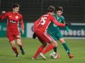 Sport, Fussball, Testspiel, VfB Lübeck - NTSV Strand 08