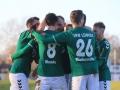 Sport, Fussball, Regionalliga Nord, 1. FC Germania Egestorf/Langreder - VfB Lübeck