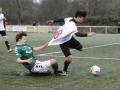 Sport, Fussball, A-Junioren Regionalliga Nord, VfB Lübeck U19, TuS Komet Arsten