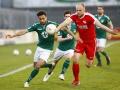 Sport, Fussball, Regionalliga Nord, VfB Lübeck, TSV Havelse
