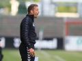 Sport, Fussball, Testspiel, VfB Lübeck - VfR Neumünster