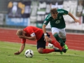 Sport, Fussball, Regionalliga Nord, SV Drochtersen/Assel - VfB Lübeck
