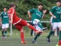 Sport, Fussball, Landesliga Holstein, VfB Lübeck II - TSV Travemünde
