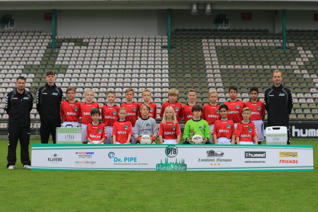 VfB Lübeck U12