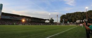 Lazio Rom - Hamburger SV