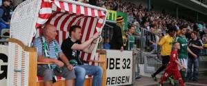 VfB Lübeck - TSV Altenholz