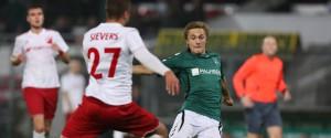 VfB Lübeck - TSV Kropp