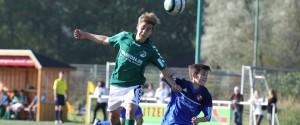 VfB Lübeck U15 - FC Eintracht Norderstedt U15