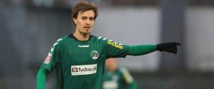 VfB Lübeck - TSV Havelse