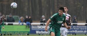 FT Braunschweig - VfB Lübeck