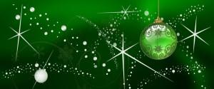 grüne-weihnachten