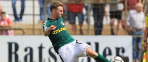 TSV Havelse - VfB Lübeck