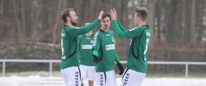 Eutin 08 - VfB Lübeck