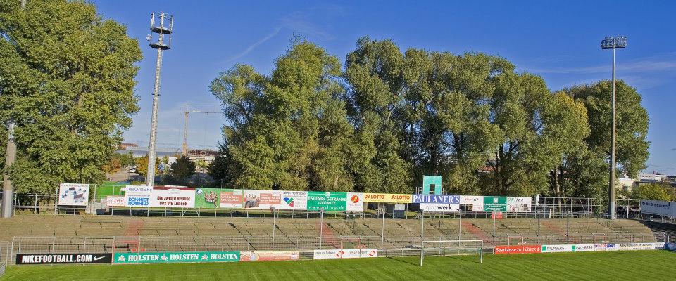 Sport, Fu§ball, Stadion LohmŸhle, Feature +++ © Christoph Kugel, www.kooogel.de, christoph@kooogel.de +++ Bankverbindung: Sparkasse Mecklenburg-Nordwest, Kontonummer 1500 537 965, BLZ 140 510 00 +++ Steuernummer: 22/346/22950