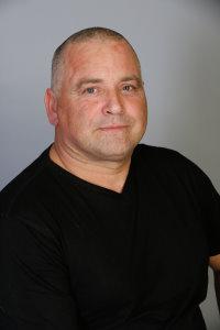 Günter Kissmann