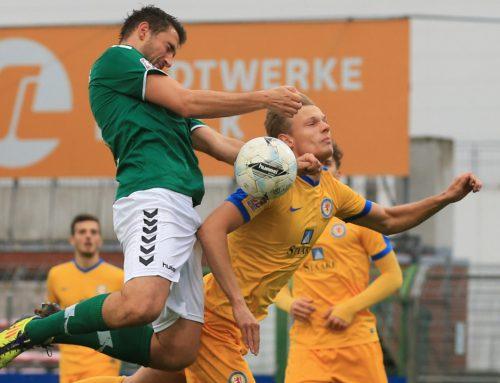 Im Blickpunkt: Eintracht Braunschweig II