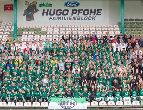 U19 beendet Saison als Vierter – U16 punktet in Ratzeburg