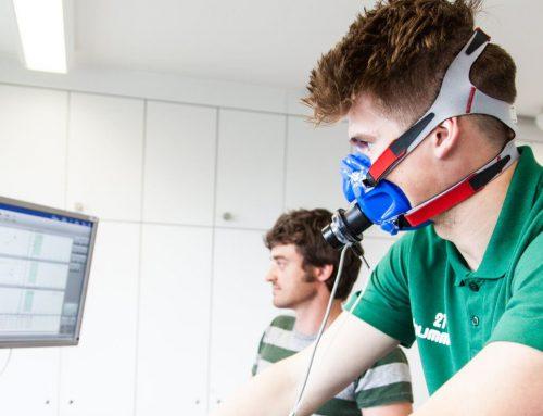 VfB Lübeck absolviert sportmedizinische Untersuchung am UKSH Lübeck