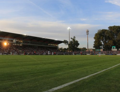 Letzte Infos zum Heimspiel gegen BSV Rehden