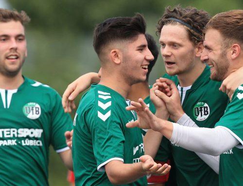 4:1 – U23 feiert tollen Auftakt in die neue Landesliga