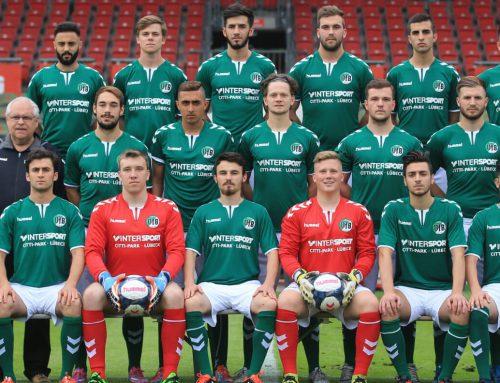 Samstag, 14 Uhr: U23 empfängt Oldenburger SV