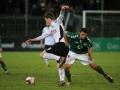 Sport, Fussball, Regionalliga Nord, VfB Lübeck - Lüneburger SK Hansa