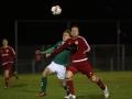 Sport, Fussball, Landesliga, TSV Travemünde - VfB Lübeck U23