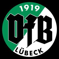 VfB Lübeck Logo